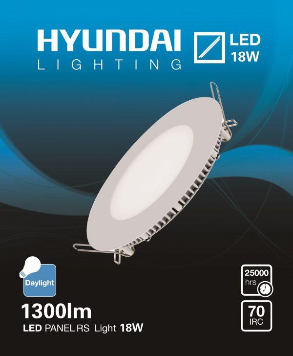 downlight led techo