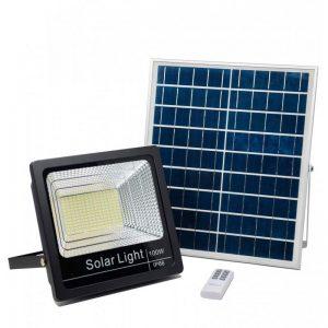 FOCO solar LED 100w