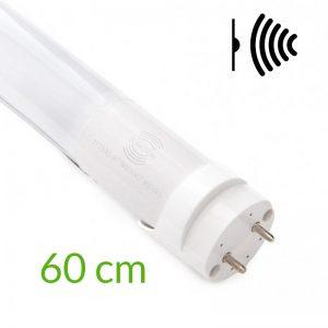 tubo fluorescente sensor 60cm